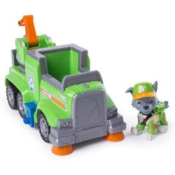 Paw Patrol Ultimate Rescue  Rocky