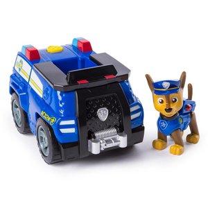 Paw Patrol Paw Patrol Chase Transforming Police Cruiser