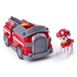 Marshall's Transforming Fire Truck