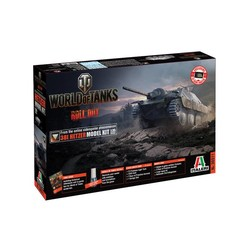 World of Tanks Jagdpanzer 38(t) Hetzer - 1:35