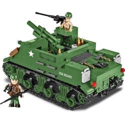 M7 Priest 105mm HMC # Cobi 2386