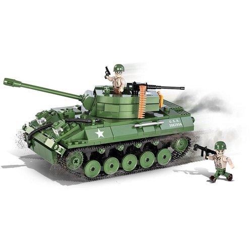 Cobi M18 Hellcat # Cobi 2389