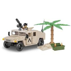 NATO AATV  Humvee # Cobi 24305