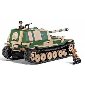 Cobi Panzerjäger Tiger Ferdinand- Cobi 2496
