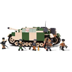 Cobi Sd.Kfz.162 Jagdpanzer IV ( L48) # Cobi 2509