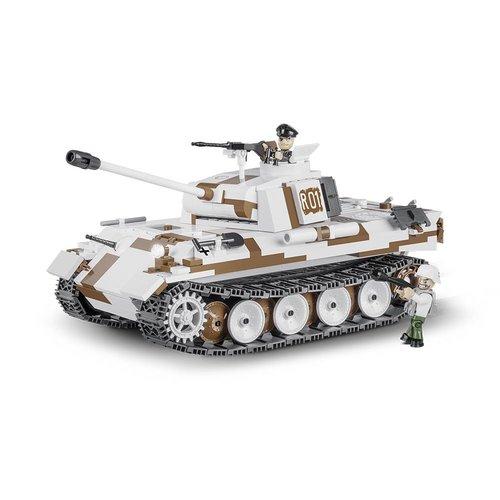 Cobi Panther V Ausf A # Cobi 2511
