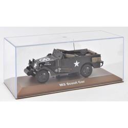 M3 Scout Car 1:43 - Atlas