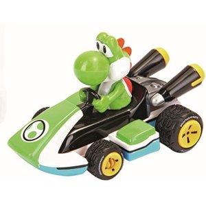 Carrera Auto Pull & Speed Mario Kart 8 -Yoshi