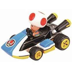 Auto Pull & Speed: Mario Kart 8 - Toad