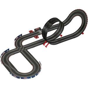 Carrera Carrera GO!!! Max Power - Racebaan
