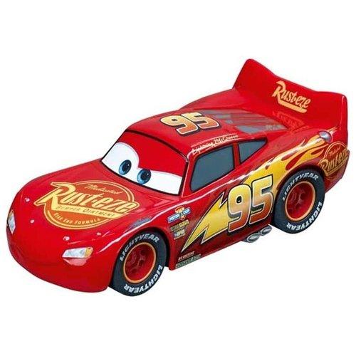 Carrera Carrera GO!!!  Cars 3 Lightning McQueen - Racebaan auto