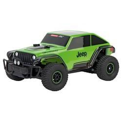R/C Auto Trailcat Green 1:18