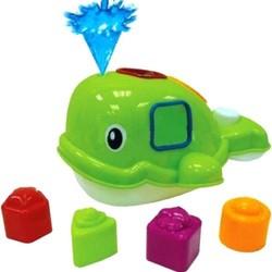 Badspeelgoed Walvis Fun