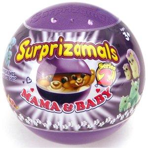 Surprizamals Mama and Baby Mystery Bal Surprizamals Large Ball