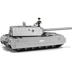 Cobi Panzer VIII  Maus # Cobi  3024