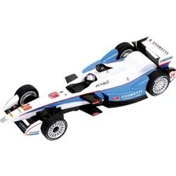 Formula E Andretti Autosport 1:43