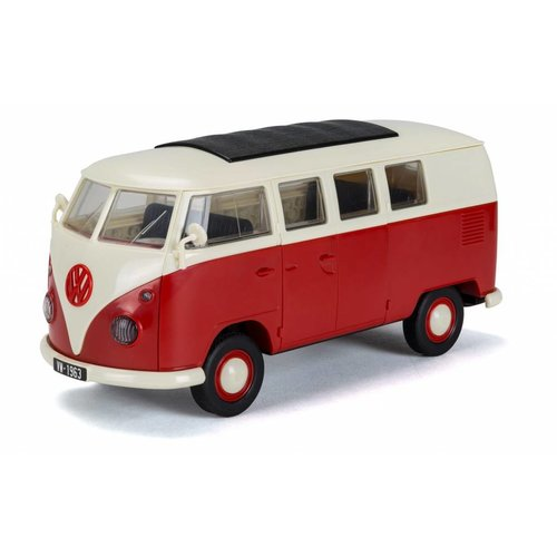 Airfix Volkswagen Camper