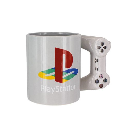 Playstation Mok