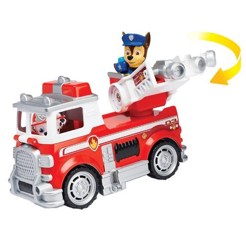 Paw Patrol Ultimate Rescue  Marshall