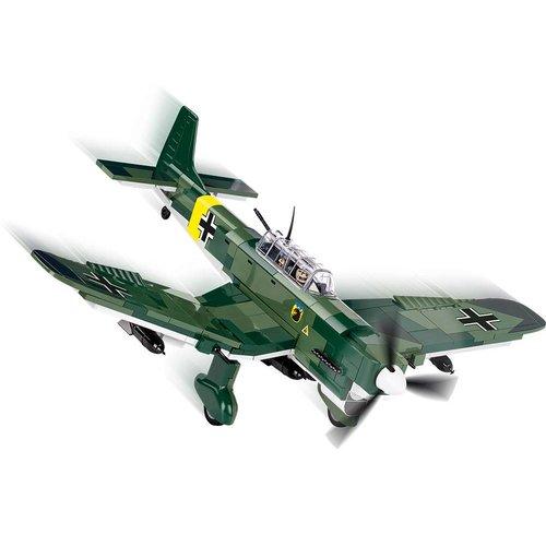 Cobi Junkers JU87B Stuka # Cobi 5521