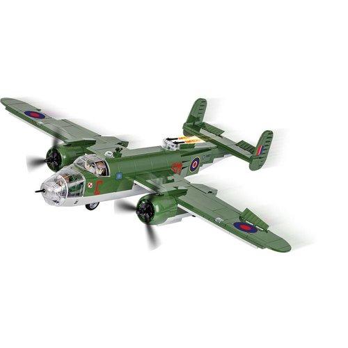 Cobi B-25C Mitchell MK. II # Cobi 5530