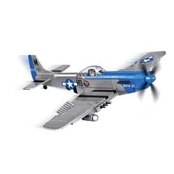 P-51D Mustang  # Cobi 5536