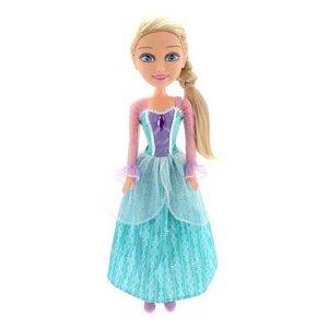 Sparkle Girlz Princess Doll