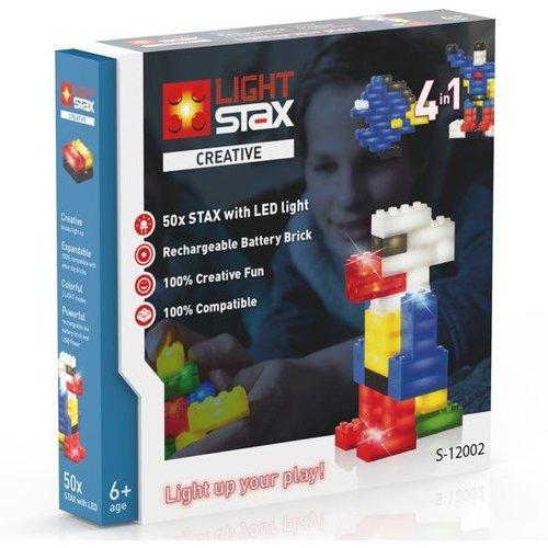 LIGHT STAX Light STAX Creative
