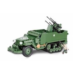 M16 Half track # Cobi 2499