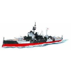 HMS Warspite # Cobi 3082