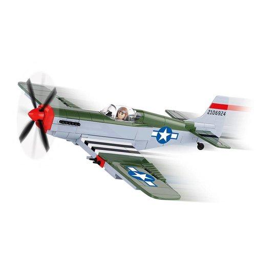 Cobi P-51C Mustang # Cobi 5513