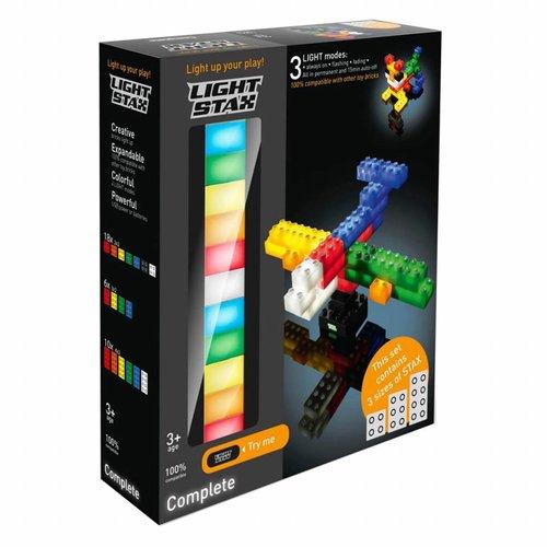 LIGHT STAX Light STAX Junior Complete (34)