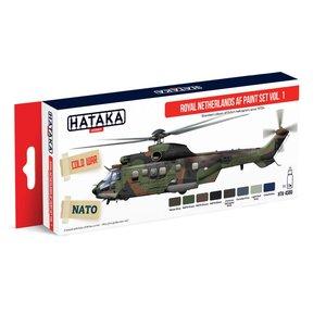 Hataka Royal Netherlands # HTK-AS80