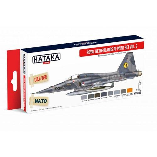 Hataka Royal Netherlands # HTK-AS82