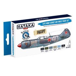 Hataka Late WWII Soviet # HTK-BS20