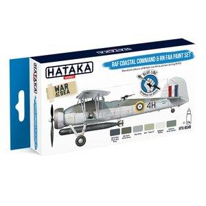 Hataka RAF Coastal Command # HTK-BS49