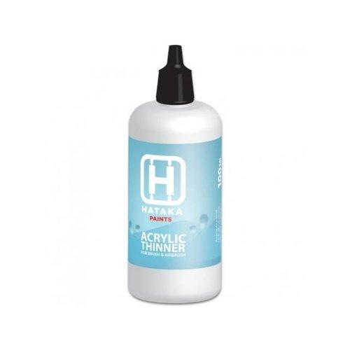 Hataka Acrylic Paints Thinner # HTK-XP01