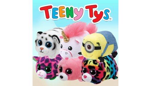 Ty Teeny
