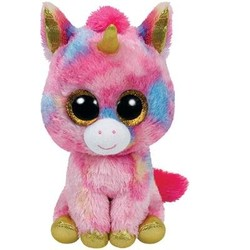Ty Beanie Boo's Fantasia Unicorn - 15 cm