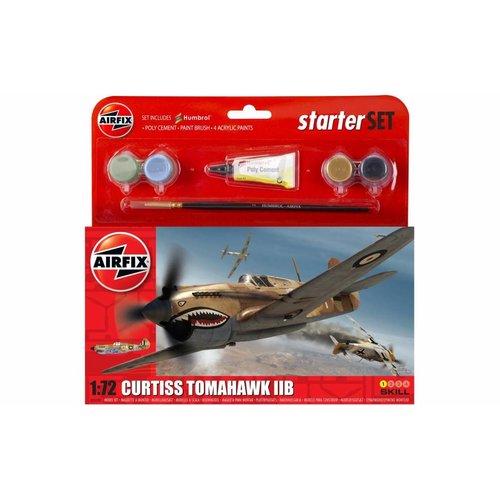 Airfix Curtiss Tomahawk IIB 1:72 # A55101