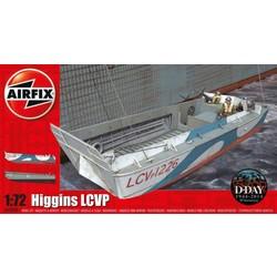 Higgins Boat LCVP 1:72 # Airfix  A02340