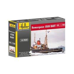 Sleepboot Jean Bart 1:200 # Heller 80602