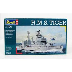 Revell H.M.S. Tiger # Revell 05116