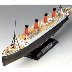 R.M.S. Titanic 1:700 # Academy 14214
