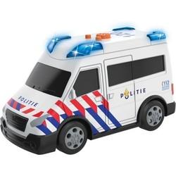 112 Politie Auto