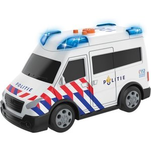 Road Rippers 112 Politie Auto
