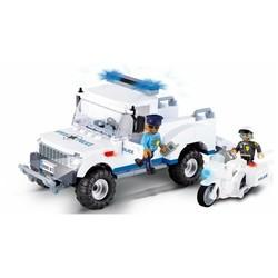 Politieauto  # Cobi 1576