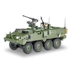 Stryker M1126 ICV # Cobi 2610