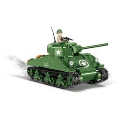 Sherman M4A1 # Cobi 2464 A