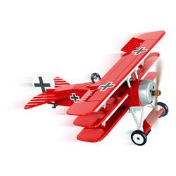 Fokker Dr.1 Red Baron # Cobi 2974
